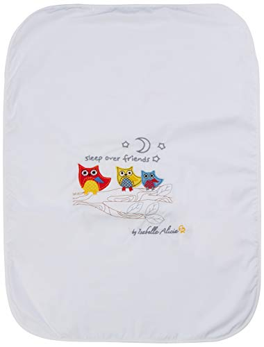 Isabella Alicia Sleepover Friends Couverture pour couffin 0,2 kg