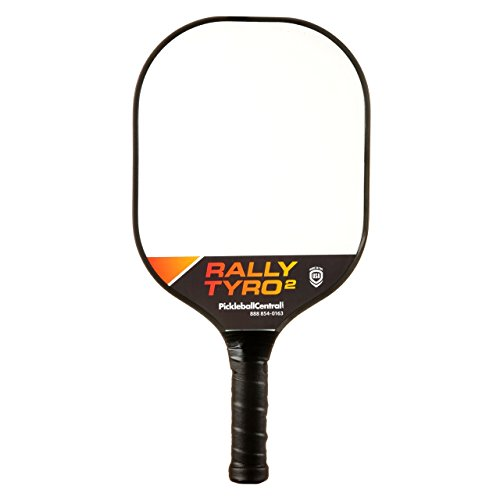 Rally Tyro 2 Advanced Composite Pickleball Paddle