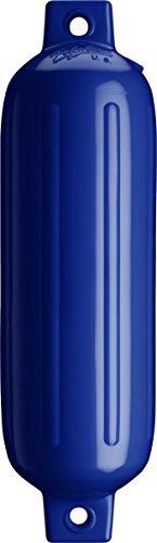 polyform G-3 Bootsfender Kobaltblau, G-3   14,0 x 48,3 cm
