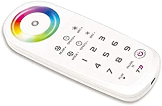 Ltech T3 RF 3 Channel RGB Touch Remote compatible with LTech T3 Series Receivers