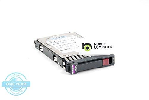HP 300Gb SAS 10K 2.5DP 6Gbs HDD–507127-b21–507284–001–507129–004