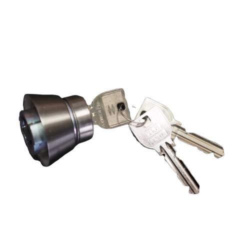 MIWA(美和ロック) U9シリンダー LAタイプ 鍵 交換 取替え MCY-109 LA LAMA DA