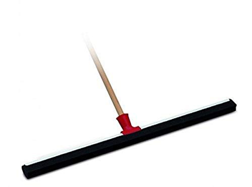 Rubi 70902 Espátula, Negro, 60 cm