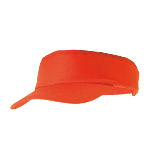 eBuyGB Casquette Sportive pour Adulte Unisexe, Rouge