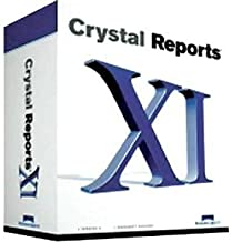 Business Objects Crystal Reports XI Professional Upgrade