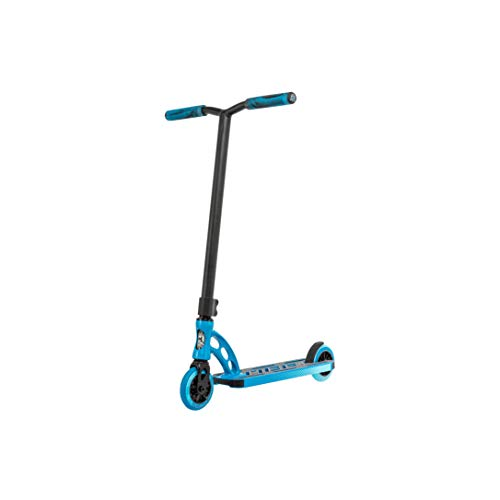 MADD MGP Gear Stunt Scooter VX Original Shredder Freestyle Roller Kickscooter Tretroller Stuntscooter (blau)