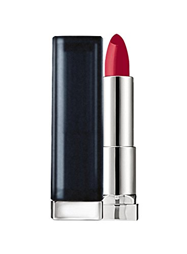 Maybelline Color Sensational - Barra de labios mate Rojo - 970 Daring Rubí