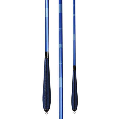 LJXLXY Fishing Rod Holder Hand Rod Fishing Rod Ultra-Light Ultra-fine Ultra-Hard Crucian Fishing Rod Telescopic Hand Rod Fishing Rod and Reel Combo (Size : 2.7meters)