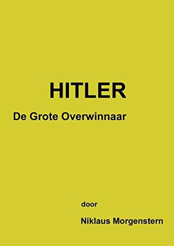 Hitler. de Grote Overwinnaar