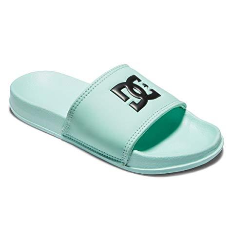 DC Shoes DC Slides - Slides Sandals for Kids - Badeschuhe - Kinder