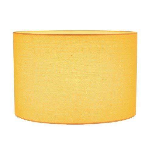 SLV Zubehör Fenda Leuchtenschirm, gelb 155584