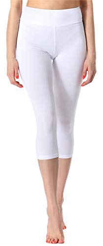 Merry Style Dames 3/4 Legging MS10-220