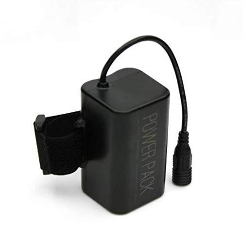 8,4V8800mAh batería de repuesto,batería impermeable,Utilizado para CREE XM-L LED T6,bicicletas,lámparas de minero,alarmas de seguridad, equipos médicos y otros productos electrónicos digitales