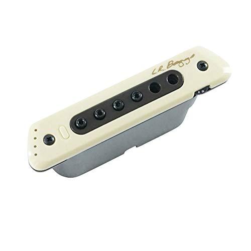 L.R.Baggs『M80 Soundhole Pickup』
