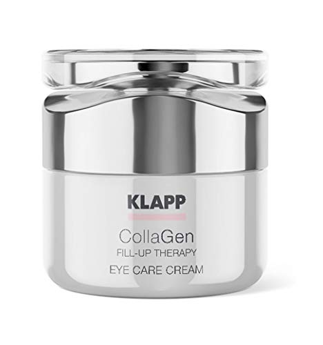 KLAPP CollaGen Eye Care Cream 20ml
