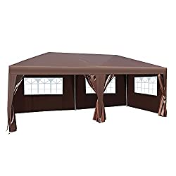Best Pop up Gazebo Reviews For Home Use UK