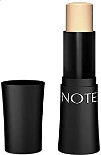 Note Full Coverage Stick Concealer - 02 Beige