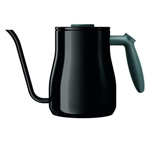 Bodum 11905-01 Bistro Wasserkocher 1 L Edelstahl