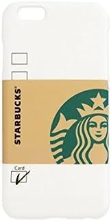 Starbucks(スターバックス) スターバックス タッチ カップ STARBUCKS カップに触れる【iPhone 6ケース型スターバックスカード】