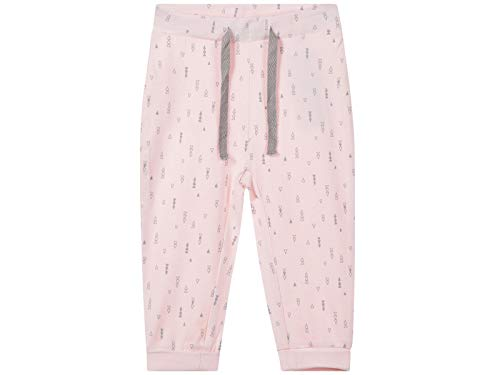Name It Nbndelucious Pant Noos Pantalon, Rose (Ballerina), 50 Mixte bébé