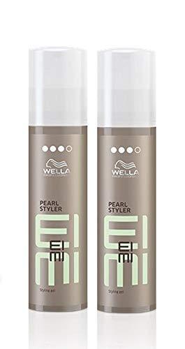 Wella EIMI Pearl Styler Doppelpack Styling Gel 2x 100ml