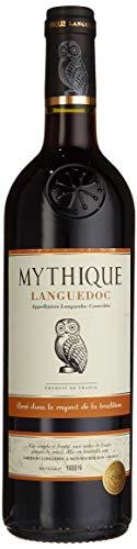 Mythique Languedoc Rouge trocken (1 x 0.75 l)