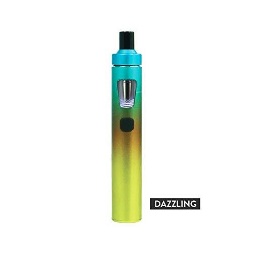 Joyetech eGo Aio Kit mit 2,0 ml Kapazität, 1500 mAh Batterie, Anti-Leaking-Struktur und Kindersicherung All-in-One-Style-Kit-Blendend