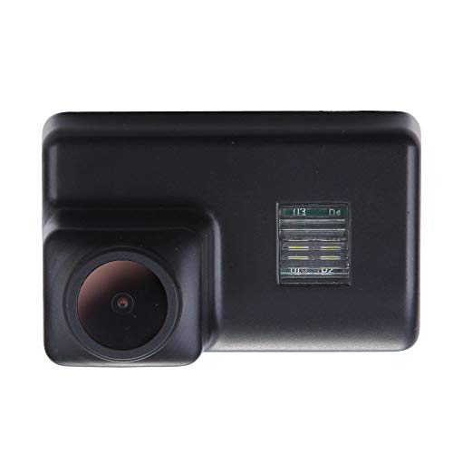 Auto 1280 * 720 Pixel 1000TV Linien Super Pro HD Rückfahrkamera verbesserte Einparkhilfe mit 8IR Nachtsicht Wasserdicht für Peugeot 206 207 306 308 307 406 407 5008 Partner Tepee