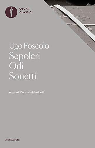 Sepolcri-Odi-Sonetti (Copertina flessibile)