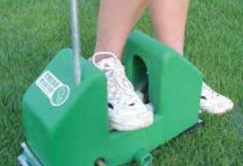 Har-Tru Tennis Court Accessories – Shoe Cleaners – Tread Blaster