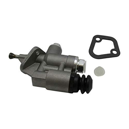 Performance Fuel Lift Pump 5.9L Liter 12V Valve 2500 3500 for 94-98 Dodge Cummins 5.9 12V with the P7100 Injection Pump