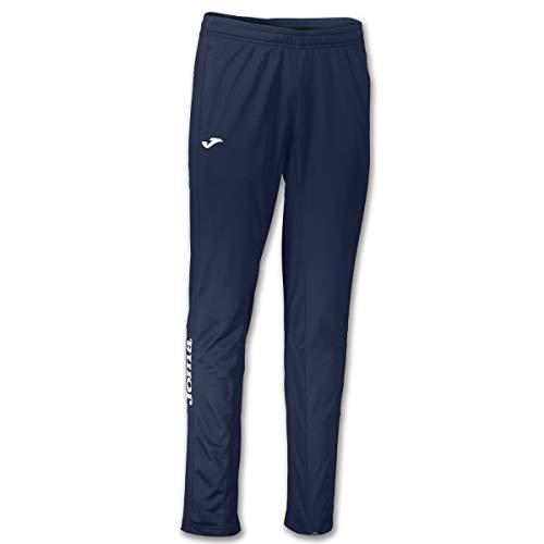 Joma Pantalon Champion IV marine – broek, unisex, blauw (marine)