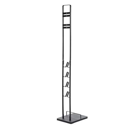 Thinktoo Stable Metal Storage Bracket Stand Holder For Handheld Vacuum Cleaners