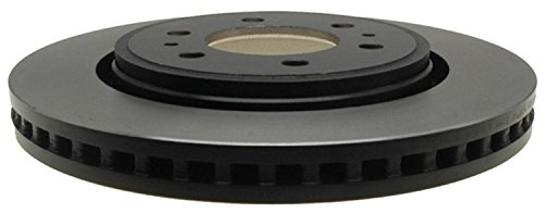 ACDelco 18A2461 Professional Front Disc Brake Rotor