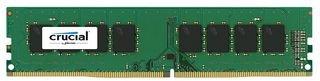 Crucial CT8G4DFD8213 8GB Speicher (DDR4, 2133 MT/s, PC4-17000, Dual Rank x8, DIMM, 288-Pin)