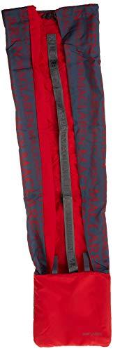 Maclaren ASE62012 Bolsa Ligera de Almacenamiento - Mantenga la Silla de Paseo Limpia con Una Bolsa de Nylon Duradera con Correa de Transporte y Cierre con Cordón, Multicolor