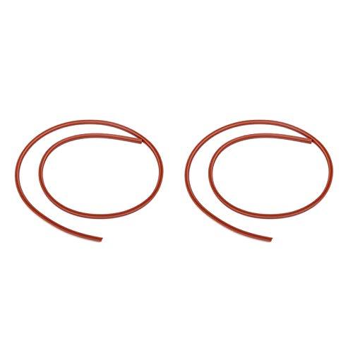 Cherrypop 2 Pz Sigillatura per 28 cm & 30 cm Doppia Pan Gril