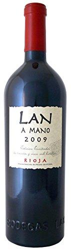 Lan - Vino tinto a Mano Rioja