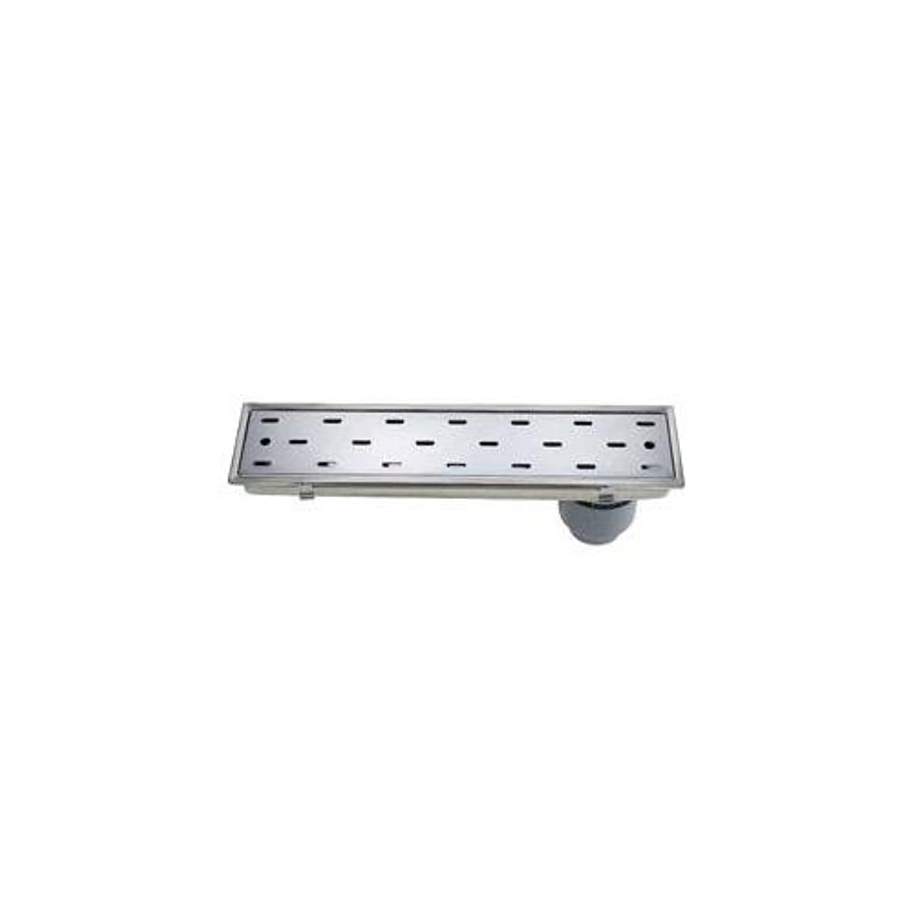 証明するキャッシュごみカクダイ:浴室用排水ユニット 型式:4285-150×900