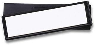 Spyderco 302-UF Bench - Piedra para afilar Cuchillos (Ultrafina), Color Gris
