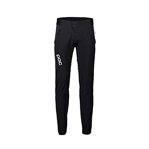 POC Herren Rhythm Resistance Pants Fahrradhose, Uranium Black, M