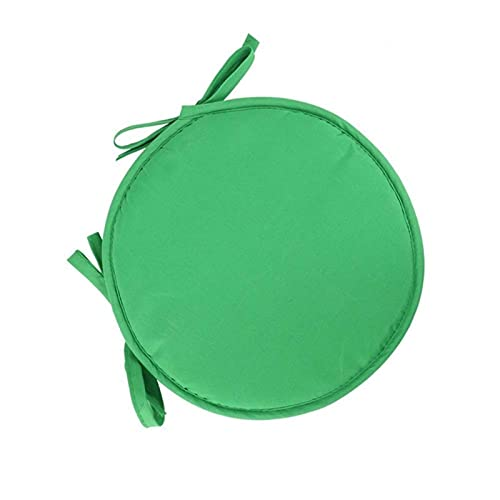 Chair Cushion Back Cushion Seat Cushions - Seat Pads Chair Cushion Round Multicolor Garden Patio Home Kitchen Office Chair Indoor Outdoor Dining Comfortable Durable