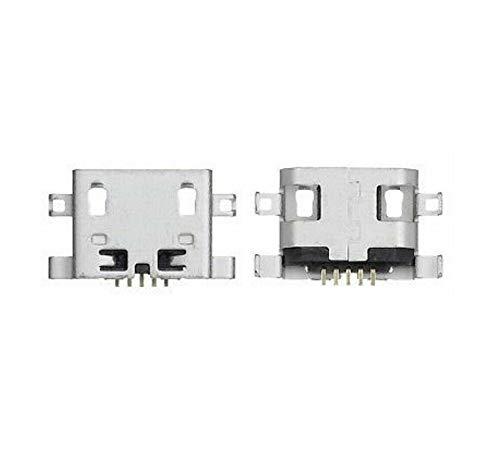 For Acer ICONIA Tab A3-A40 A3-A30 B3-A40 B3-A40FHD | ACER ICONIA One B3-A20 B3-A20B B1-850 | Charging Port Jack Connector | Linx 10V64 Linx 10V32FixarMobile