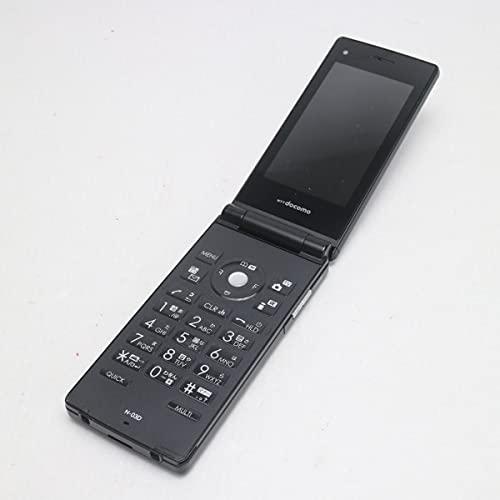 docomo STYLE series N-03D [Black]