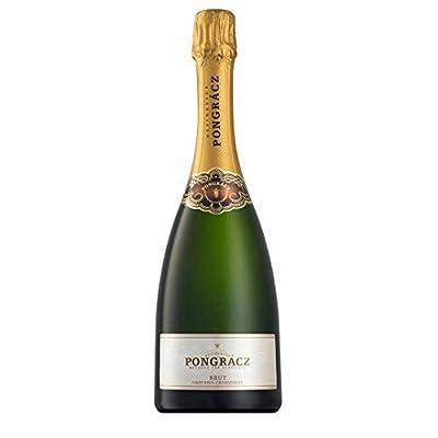 Pongracz Brut Chardonnay Sparkling Wine Non Vintage, 75 cl