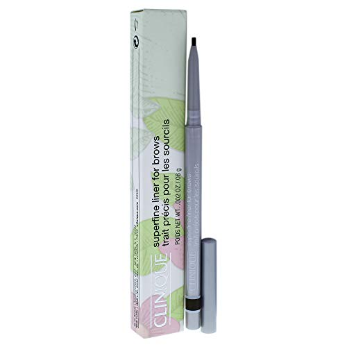 Clinique Superfine Liner Brows 02 New