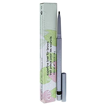 Clinique Superfine Eyebrow Liner 02 Soft Brown 0.002 Ounce