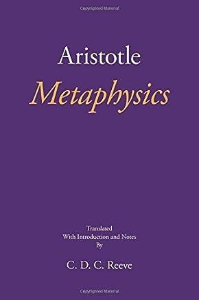 Metaphysics (The New Hackett Aristotle) by Aristotle(2016-03-01)