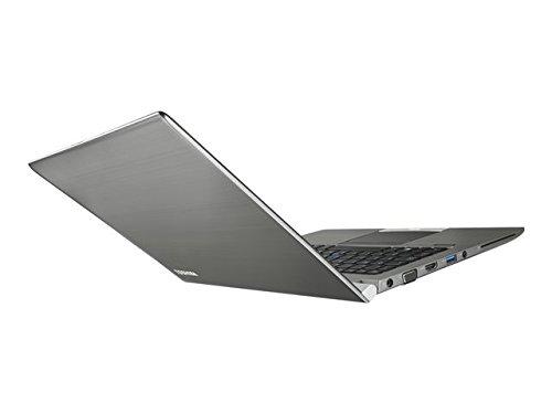 Product Image 4: Toshiba Portege Z30-A1310 13.3″ LED Ultrabook – Intel Core i5 i5-4310U 2 GHz – Cosmo Silver PT241U-05S005