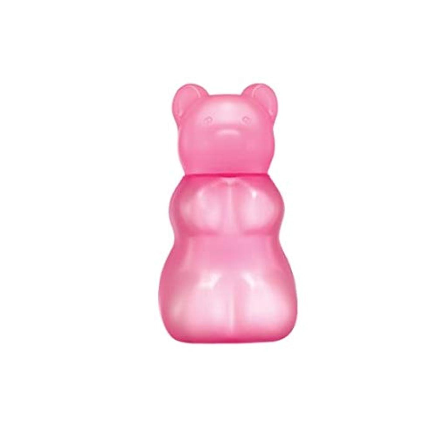 賭け着るシリーズSkinfood グミベアゼリークリーンジェル(アップル)#ラズベリー(ハンドジェル) / Gummy Bear Jelly Clean Gel (Apple) #Raspberry (Handgel) 45ml [並行輸入品]
